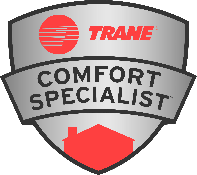 Certified-Trane-Comfort-Specialist